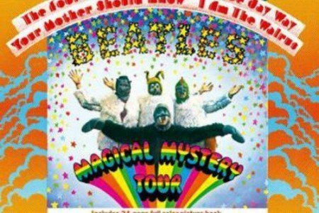 """Magical Mystery Tour"" - The Beatles [Spotify Full Album Stream]"