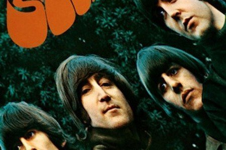 "image for article ""Rubber Soul"" - The Beatles [Spotify Full Album Stream]"