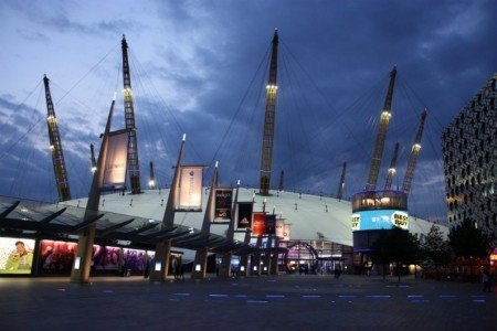 image for article O2 Arena and Wembley Stadium Will Host Major Concert Stops in London in 2016
