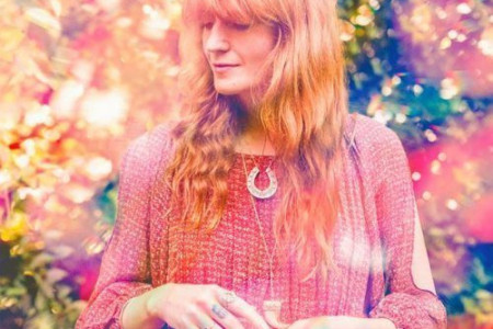 Florence + The Machine Announce 2016 Tour Dates and Ticket Presale Info