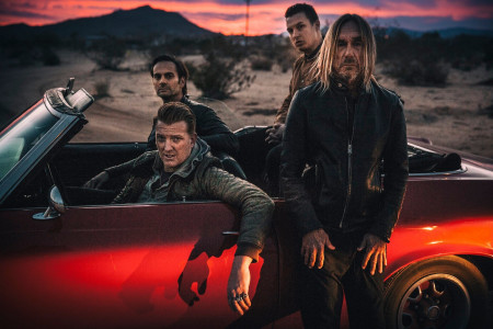 "Iggy Pop and Josh Homme Set 2016 ""Post Pop Depression"" Tour Dates: Presale Tickets On Sale Now"