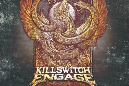 """Incarnate"" - Killswitch Engage [Official Full Album Stream + Zumic Review]"
