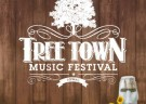 image for event Tree Town Music Festival 2018