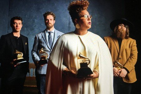 image for article Alabama Shakes Add 2016 Tour Dates with Dawes: Ticket Presale Code Info