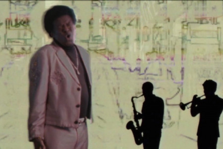 """Change For The World"" - Charles Bradley [YouTube Official Music Video]"