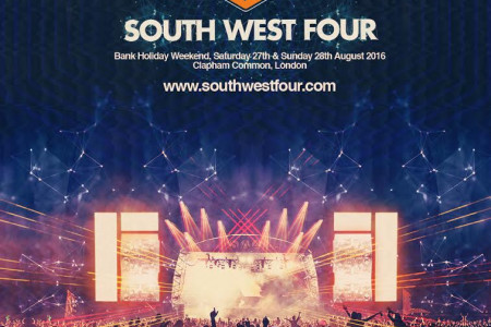 Chemical Brothers and Rudimental Set to Headline The 2016 SW4 Music Festival in London: Lineup Announced and Ticket Sales Underway