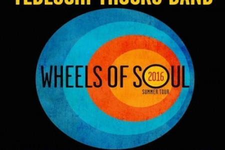 "Tedeschi Trucks Band Set ""Wheels of Soul"" 2016 Tour Dates with Los Lobos & North Mississippi Allstars: Ticket Presale Code Info"