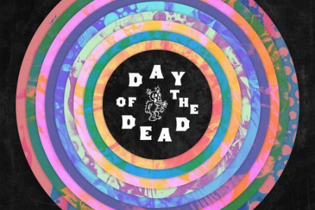 """Day of the Dead"" - Grateful Dead Tribute Compilation by Indie Artists and 4AD [Official Full Album Stream]"