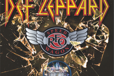 Def Leppard Plans 2016 Tour Dates With Styx, Tesla, and REO Speedwagon: Ticket Presale Code Info