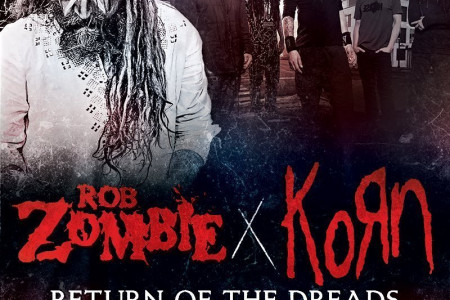 Korn and Rob Zombie Set 2016 Tour Dates: Ticket Presale Codes + Info