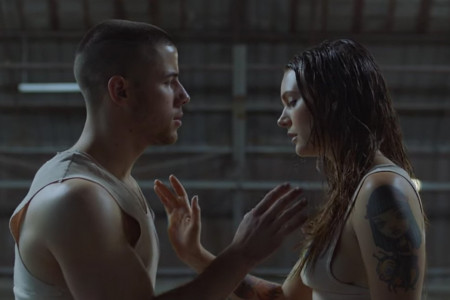 """Close"" - Nick Jonas ft Tove Lo [Youtube Official Music Video]"