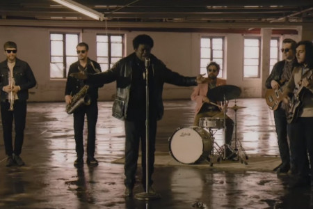 """Ain't It A Sin"" - Charles Bradley [YouTube Official Music Video]"