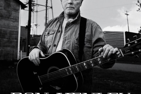 Don Henley Plans 2016 Europe and North America Tour Dates: Tickets Now On Sale