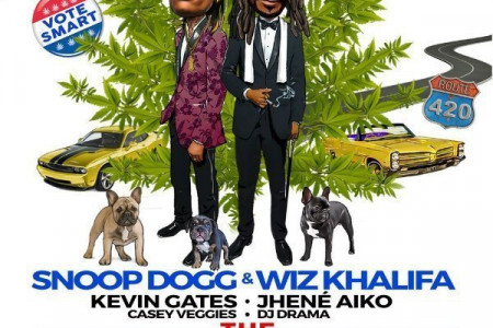 Snoop Dogg and Wiz Khalifa Plot 'High Road Summer Tour' Dates with Jhené Aiko, Kevin Gates, and More: Ticket Presale Code Info