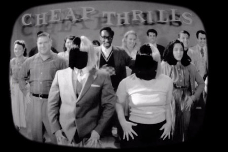 """Cheap Thrills"" - Sia ft Sean Paul [YouTube Official Lyric Video]"