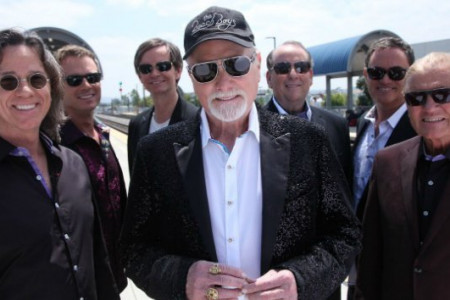 "The Beach Boys Extend ""50 Years of Good Vibrations"" 2016 Tour Dates: Ticket Sale Info"