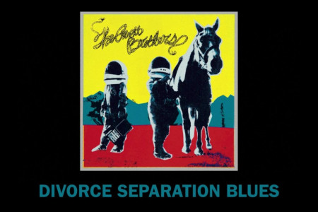 """Divorce Separation Blues"" - The Avett Brothers [YouTube Official Audio Stream]"