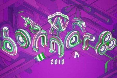 Stream Bonnaroo 2016 For Free This Weekend on Redbull.TV [Live Video + Full Webcast Schedule]