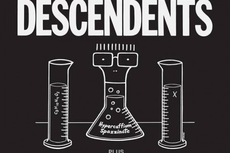 Punk Rockers Descendents Set 2016 Tour Dates: Ticket Presale Code Info