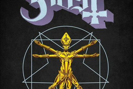 Metal Band Ghost Adds 2016 Tour Dates: Ticket Presale Code Info