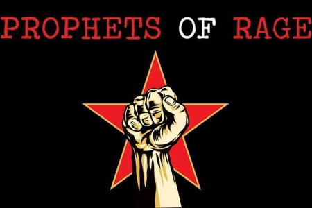 "Prophets of Rage Supergroup Set ""Make America Rage Again"" 2016 Tour Dates: Ticket Sale Info"