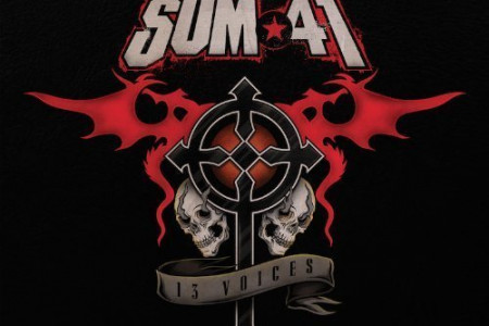 """13 Voices"" - Sum 41 [Full Album Stream + Zumic Review]"