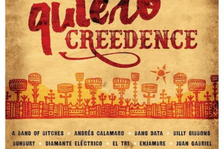 """Quiero Creedence"" - Latino Artists Cover Creedence Clearwater Revival [Full Album Stream + Zumic Review]"
