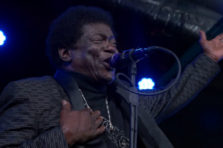 Charles Bradley & His Extraordinaires KEXP Live Performance & Interview on Jun 30, 2016 [Full Official Video]