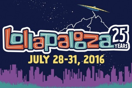 Stream Lollapalooza 2016 For Free This Weekend on Redbull.TV [Live Video + Full Webcast Schedule]