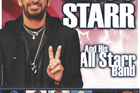 Ringo Starr Adds 2016 Tour Dates With All Starr Band: Ticket Presale Code Info
