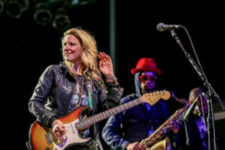 Tedeschi Trucks Band Adds 2016 Tour Dates: Ticket Presale Code Info