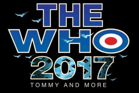 image for article The Who Announce 2017 UK Tour Dates: Ticket Presale Code Info