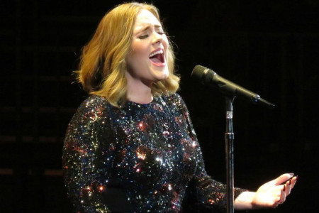 Tickets For Adele's 2016 Tour Remain Hot on Resale Market