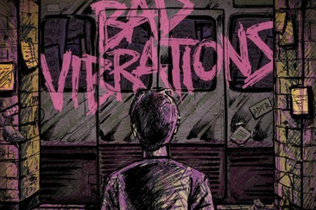 """Bad Vibrations"" - A Day To Remember [Full Album Stream + Zumic Review]"