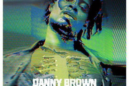 "Danny Brown Adds 2016 North American ""Exhibition Tour"" Dates"