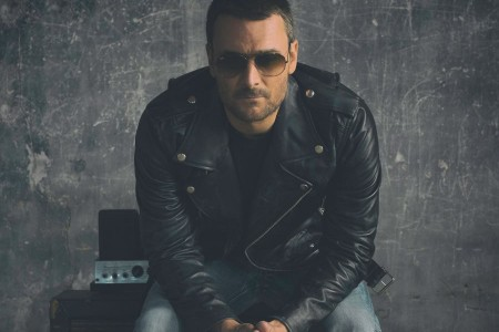 Eric Church Sets 'Holdin My Own' 2017 Tour Dates: Ticket Presale Code Info
