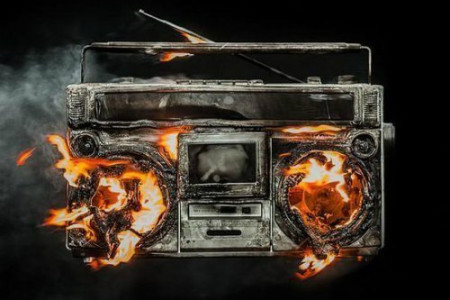 """Revolution Radio"" - Green Day [Full Album Stream + Zumic Review]"