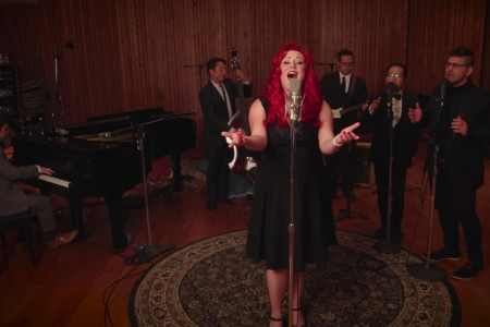 """Roxanne"" - Postmodern Jukebox ft Dani Armstrong (The Police Cover) [YouTube Video]"