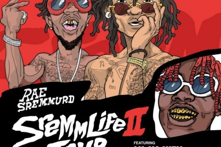 Tickets On Sale: Rae Sremmurd 2016 Tour Dates Supporting 'SremmLife 2'