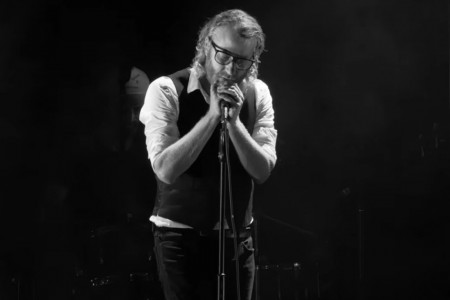 """Peggy-O"" - The National at Eaux Claires Music Festival in Wisconsin, 2015 [YouTube Official Video]"