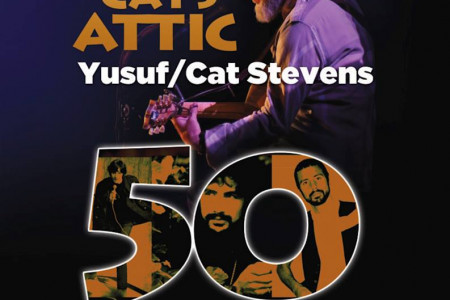 Yusef / Cat Stevens Plans 2016 Tour Dates: Ticket Presale Code Info