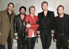 image for event Backstreet Boys