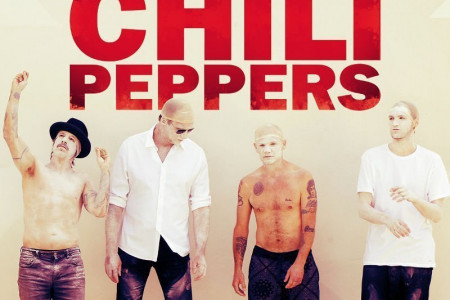 Red Hot Chili Peppers Set 2017 North American Tour Dates: Ticket Presale Code Info