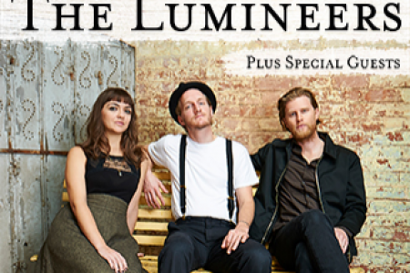 The Lumineers Extend 2016-2017 Tour: Ticket Presale Code Info
