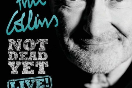 Phil Collins Plans 2017 UK and Europe Tour Dates: Ticket Presale Code Info