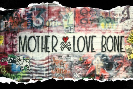 """On Earth As It Is: The Complete Works"" - Mother Love Bone [Full Album Stream]"
