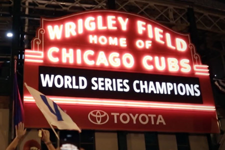 """Someday We'll Go All The Way"" - Eddie Vedder [Chicago Cubs World Series Video Montage]"