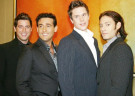 image for event Il Divo
