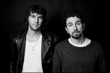 """Near to the Wild Heart of Life"" - Japandroids [Official Audio Single]"