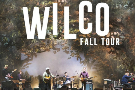 Wilco Adds 2017 Fall Tour Dates: Ticket Presale Code & On-Sale Info